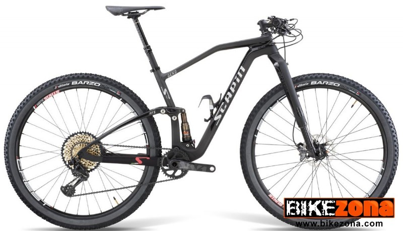 SCAPIN GEKO SXX1E PERFORMANCE CROSSMAX