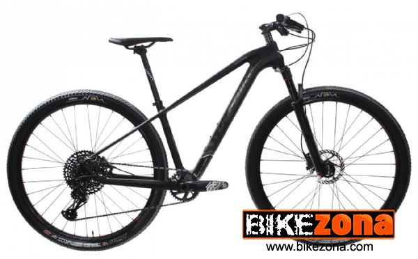 WOLFBIKE INGRAVITY 29 GX-EAGLE 3 1X12