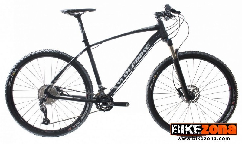 WOLFBIKE LINKTROPHY 2.0 29 GX 2X11