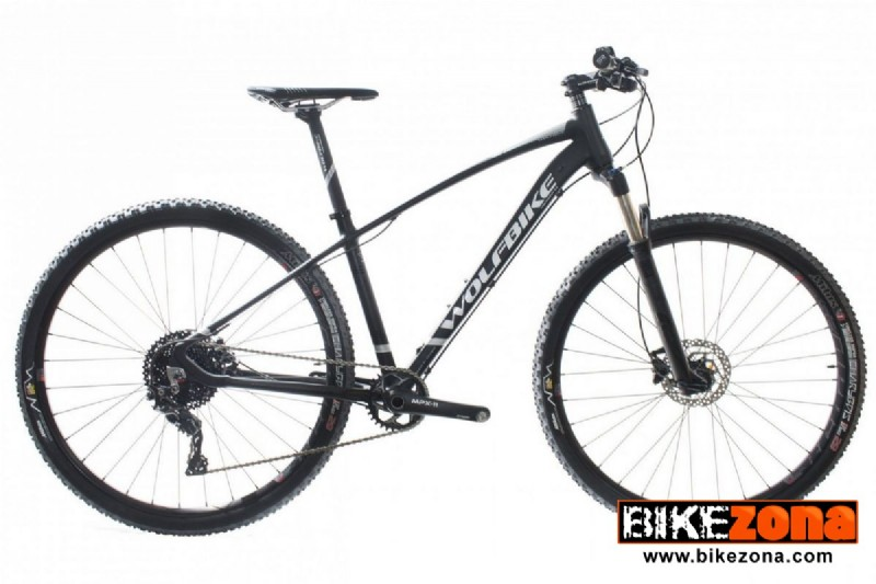 WOLFBIKE LINKTROPHY 2.0 29 XT 1X11
