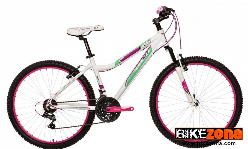 WOLFBIKE EVS 21V M TY-21-S WOMAN