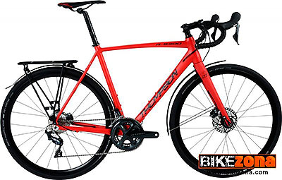THOMPSON R-9300 DISC CROSS ULTEGRA DOUBLE