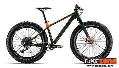 CANYON DUDE CF 9.0 UNLIMITED