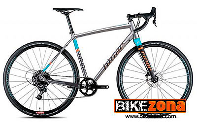NINER RLT 9 APEX 1 FORCE