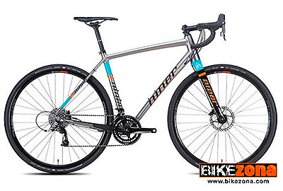 NINER RLT 9 RIVAL 1 FORCE