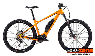 COMMENCAL META HT POWER 650B+