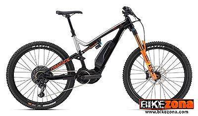 COMMENCAL META POWER RACE 650B+ FOX
