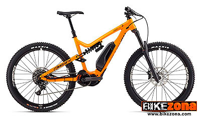 COMMENCAL META POWER ESSENTIAL 650B+