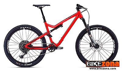 COMMENCAL META TRAIL V4.2 ESSENTIAL 650B