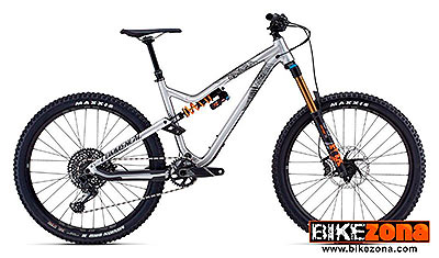 COMMENCAL META AM V4.2 NEW ZEALAND 650B