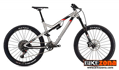 COMMENCAL META AM V4.2 WORLD CUP 650B