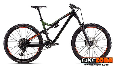 COMMENCAL META AM V4.2 BRITISH COLUMBIA 650B
