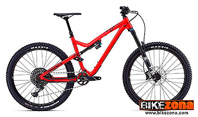 COMMENCAL META AM V4.2 ESSENTIAL 650B