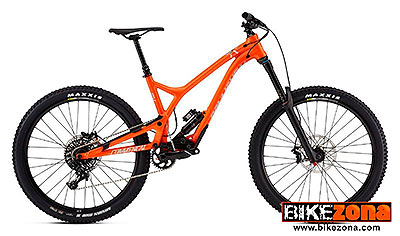 COMMENCAL SUPREME SX 650B