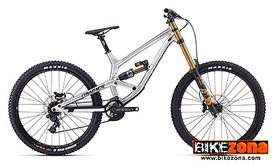 COMMENCAL FURIOUS RACE 650B