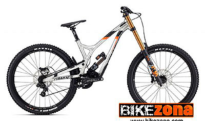 COMMENCAL SUPREME DH V4.2 RACE FOX