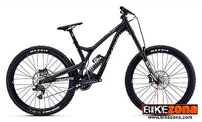 COMMENCAL SUPREME DH V4.2 ESSENTIAL 650B