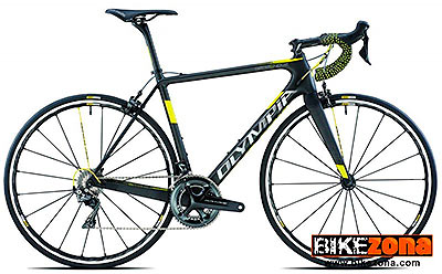OLYMPIA 799 SRAM RED ETAP MICHE ACTION