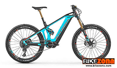 MONDRAKER CRUSHER CARBON XR+