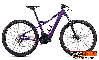 SPECIALIZED TURBO LEVO HARDTAIL WOMEN
