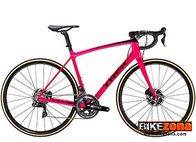 TREK ÉMONDA SLR 9 DISC WOMEN