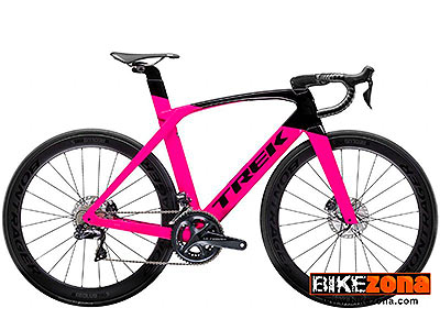 TREK MADONE SLR 7 DISC WOMEN