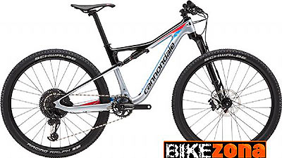 CANNONDALE SCALPEL-SI W 2