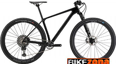CANNONDALE F-SI LIMITED EDITION
