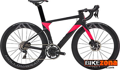 CANNONDALE SYSTEMSIX HI-MOD DURA-ACE W