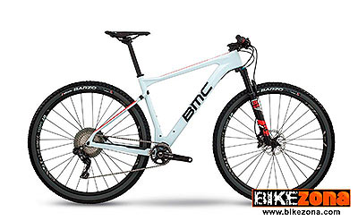 BMC TEAMELITE 01 TWO