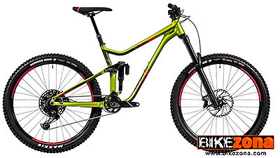 MERIDA ONE-SIXTY 600