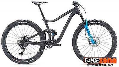 GIANT TRANCE ADVANCED PRO 29 0