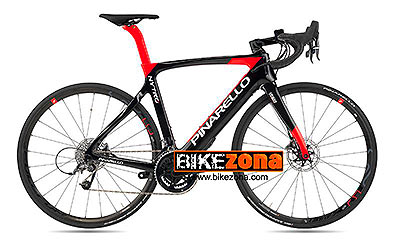 PINARELLO NYTRO SRAM FORCE DB