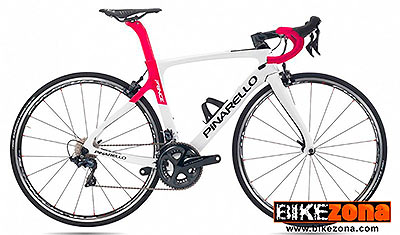 PINARELLO PRINCE SRAM RED RACING