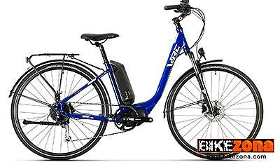 CONORWRC E6 LADY 28 E5000