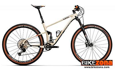 CONORWRC THUNDER XT
