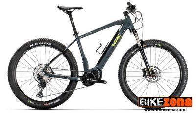 CONORWRC HUNT E7000