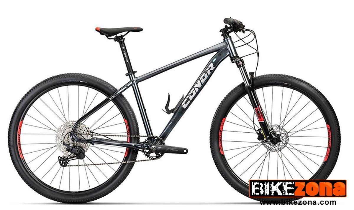CONOR9500 (2022)
