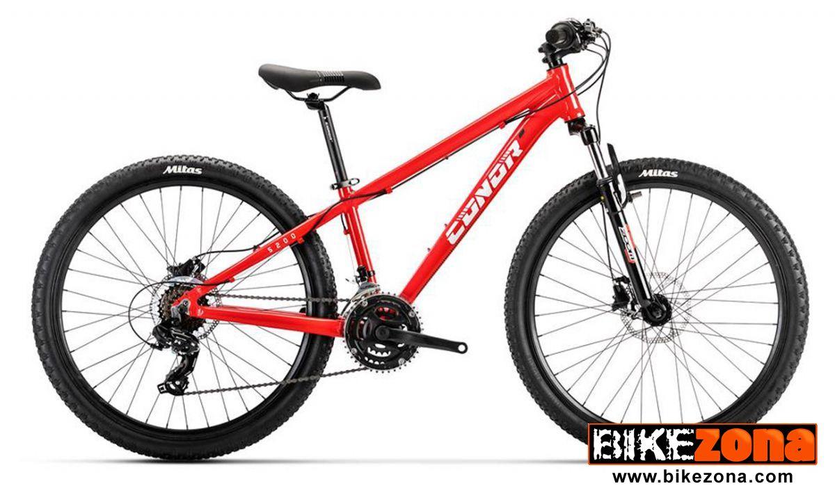 CONOR5200 (2020)