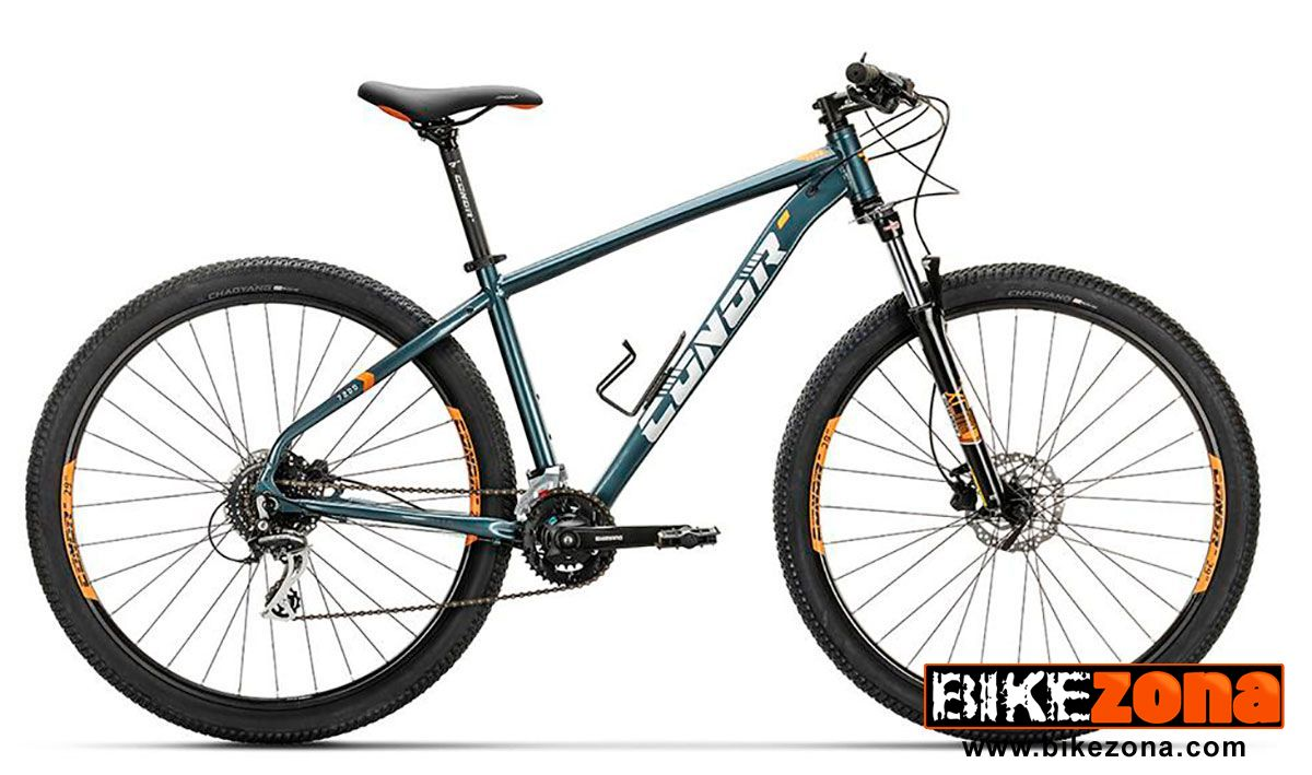CONOR7200 (2021)
