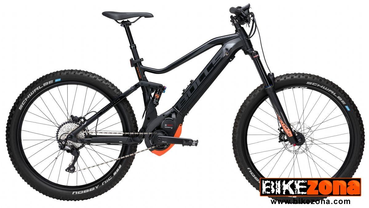 BULLSSIX50 EVO AM 2 (2019)