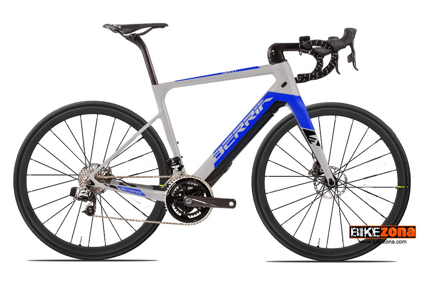 BERRIA BELADOR AERO HYBRID 9.3   <span style='color:#ff7132; font-size:22px ;text-shadow: 1px 1px 2px rgba(0, 0, 0, 1);'>8799 €</span>