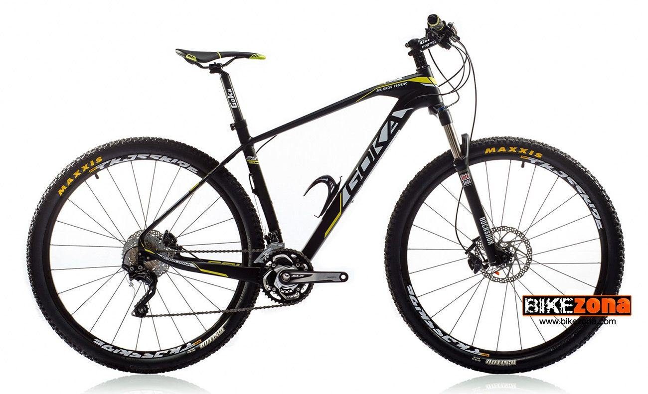 GOKA BLACK ROCK XT 27.5 (2018)
