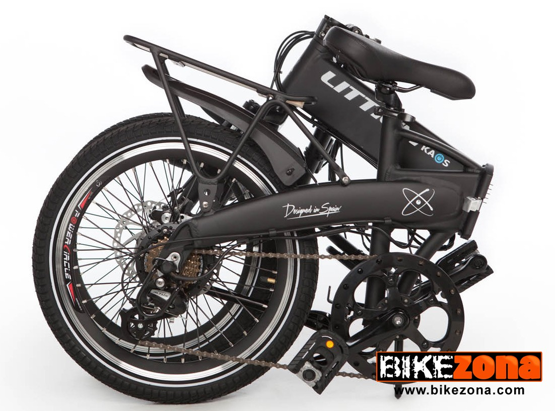 LITTIUM IBIZA BLACK EDITION (2018)