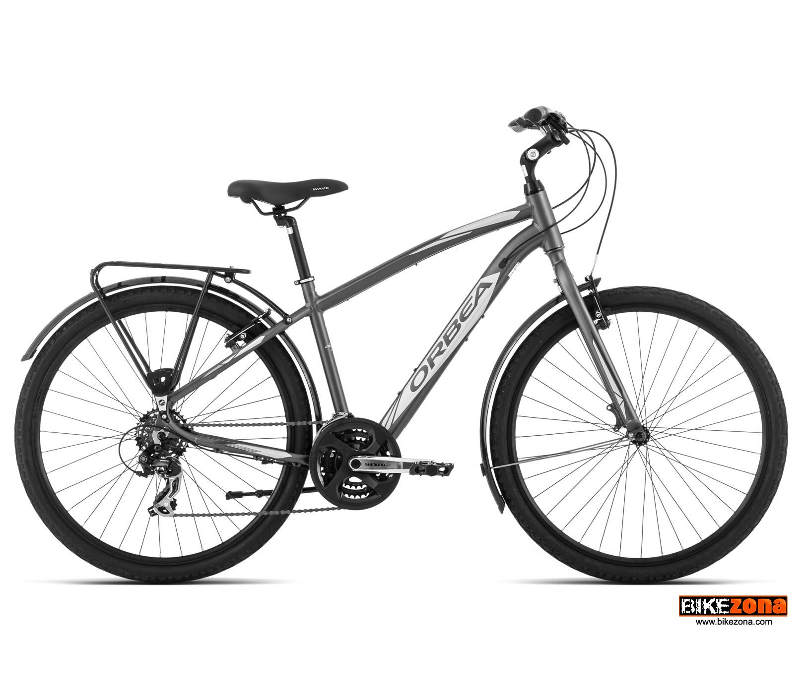 ORBEA COMFORT 20 EQUIPPED (2015)