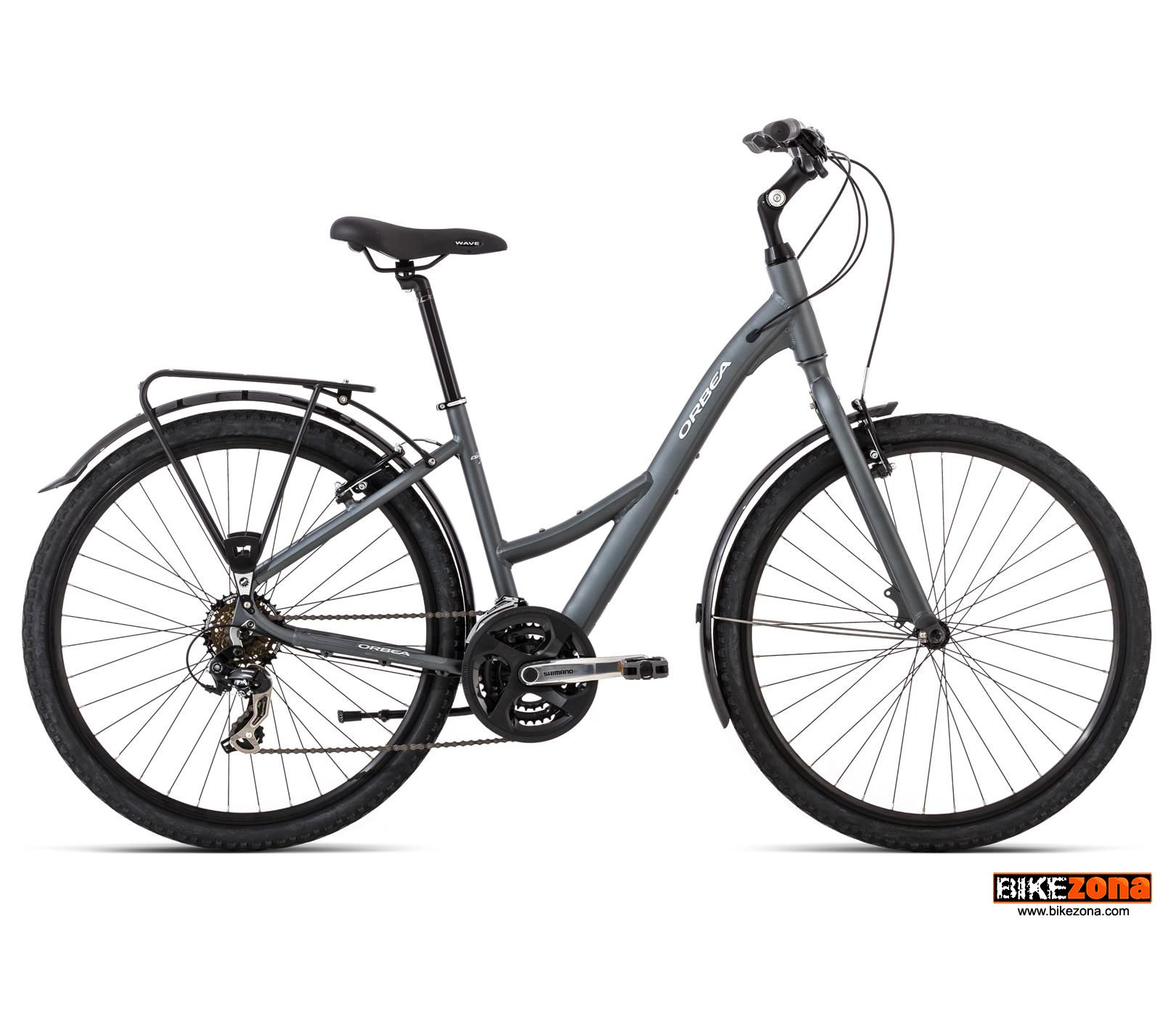 ORBEA COMFORT 20 OPEN EQUIPPED (2015)