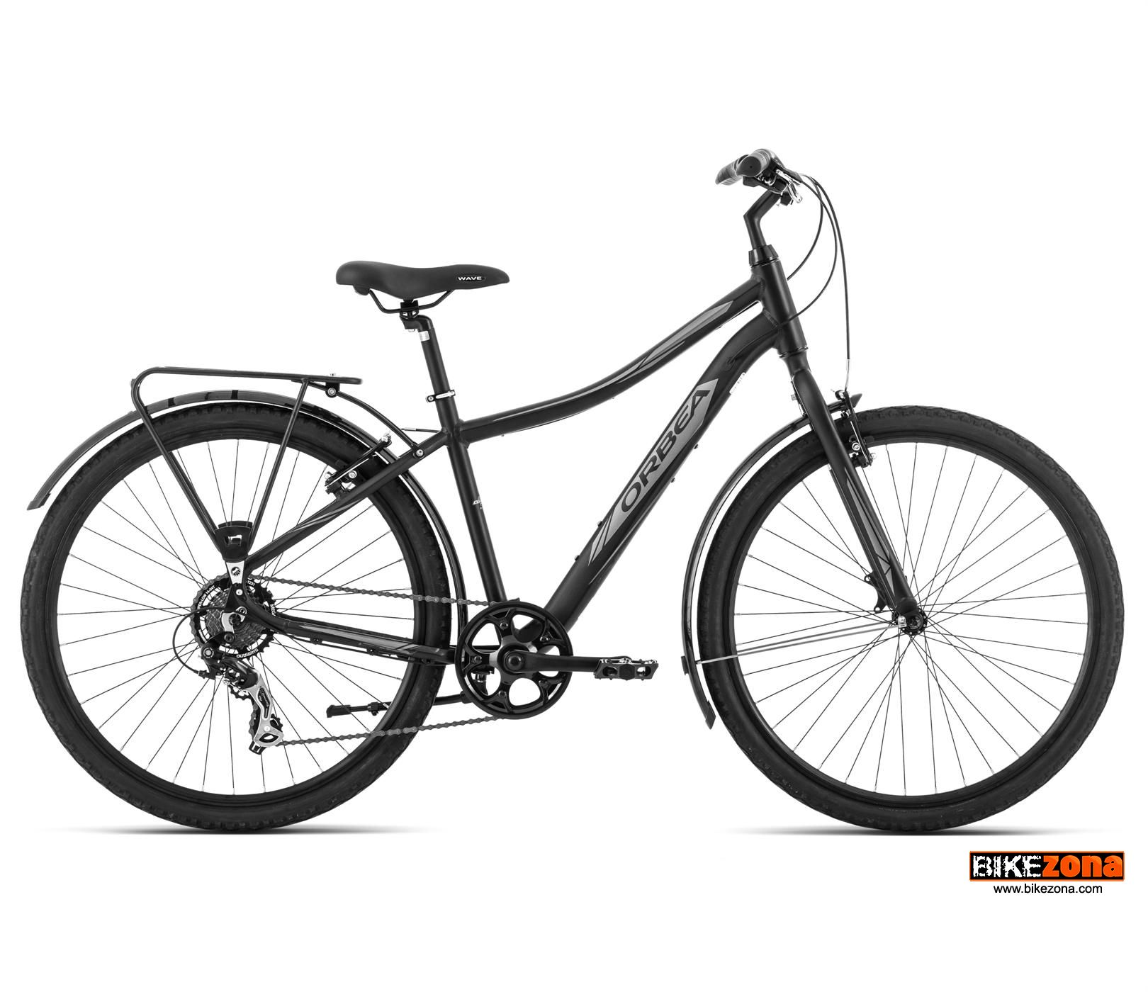 ORBEA COMFORT 30 ENTRANCE EQUIPPED (2015)