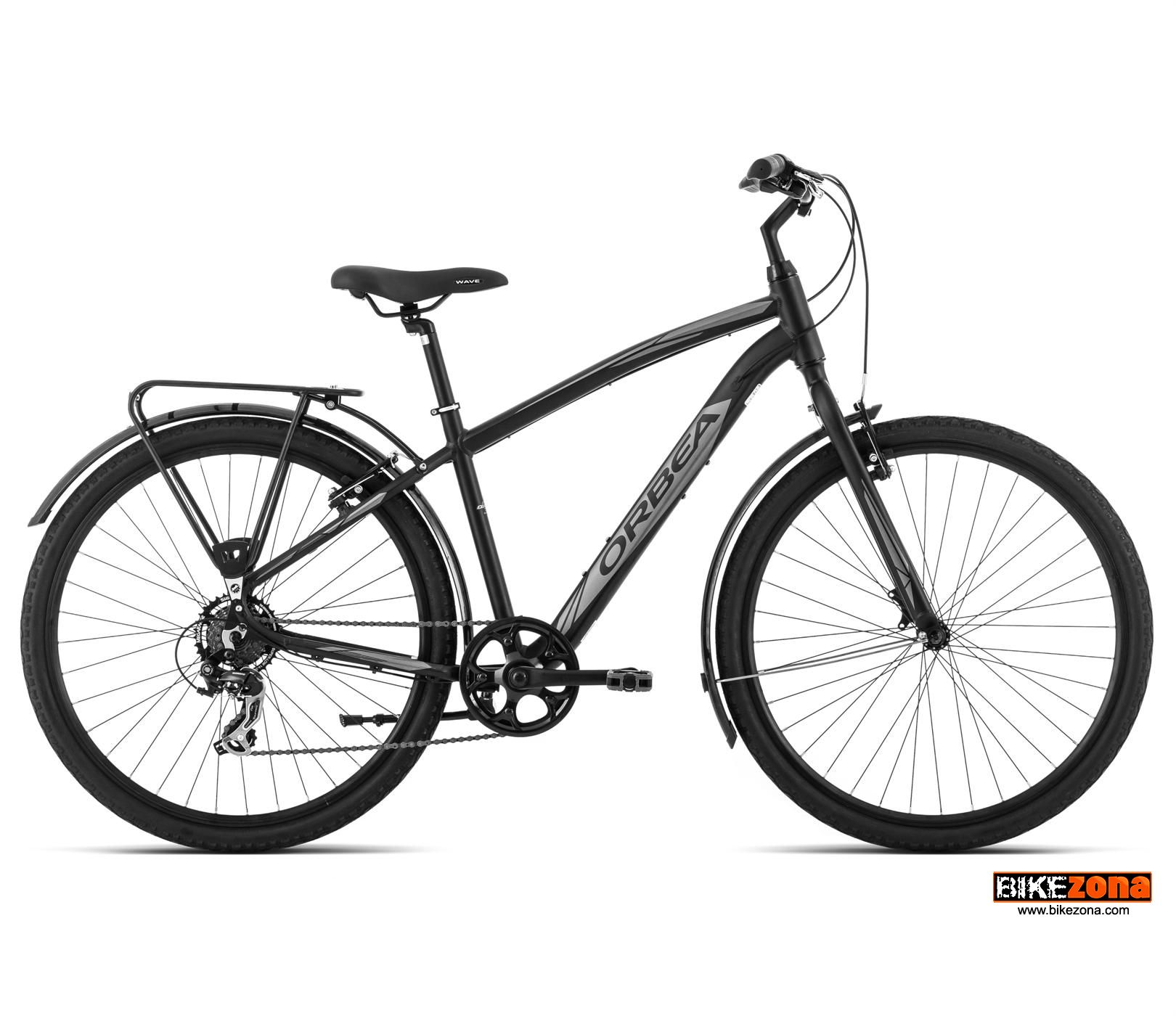 ORBEA COMFORT 30 EQUIPPED (2015)