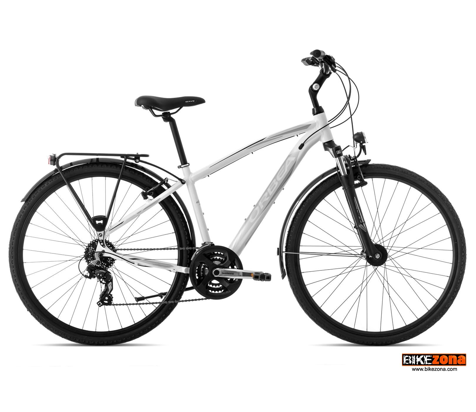ORBEA COMFORT 28 10 EQUIPPED (2015)