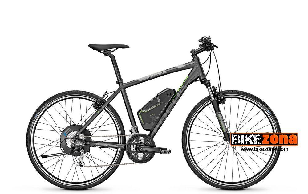 Focus Crater Lake X27 2014 Bicicletas El Ctricas Urban